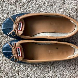 Hunter Jaylen loafers